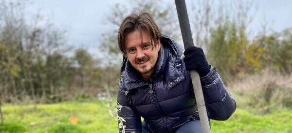Mihai Petre, sursa foto Instagram
