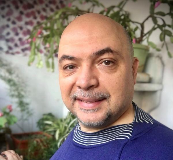 Constantin Zamfirescu, sursa foto Facebook