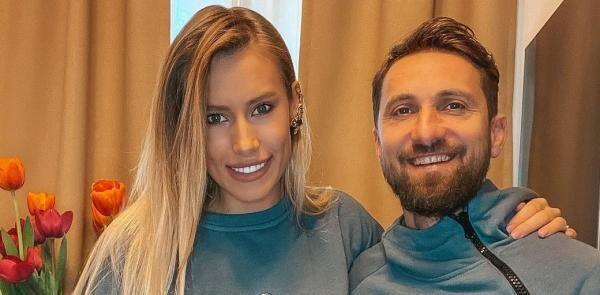 Dani Oțil și Gabriela Prisacariu, sursa foto Instagram