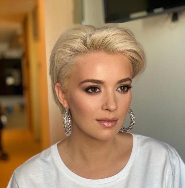 Diana Dumitrescu, foto Instagram
