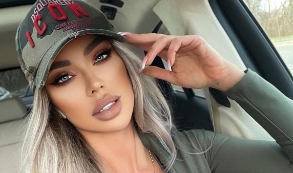 Bianca Drăgușanu, sursa foto Instagram