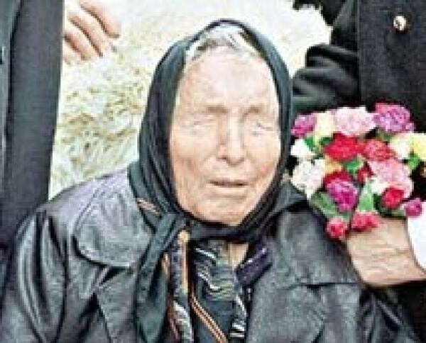 Baba Vanga, profeții pentru 2021. Foto Wikipedia