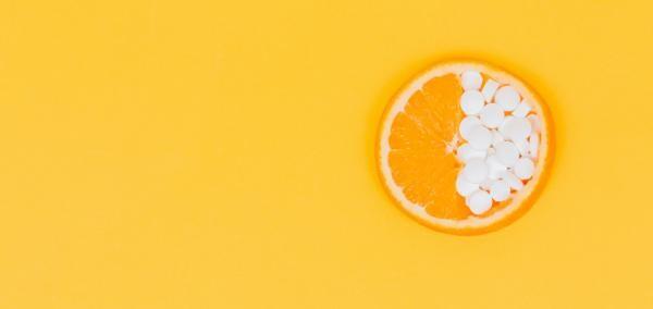 Vitamine, foto Unsplash/ autor: Diana Polekhina