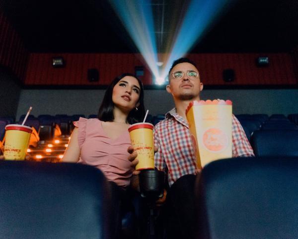 Cinema, foto Unsplash/ autor: Felipe Bustillo