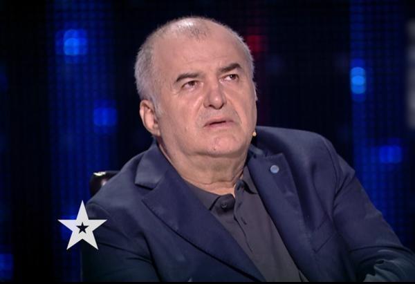 Florin Călinescu, sursa captură TV