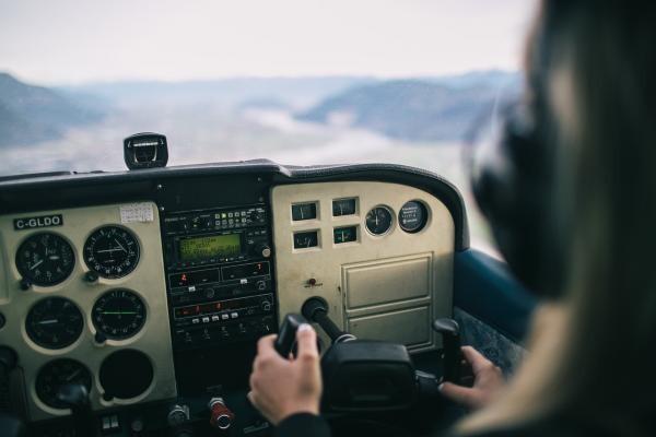 Prăbușirea elicopterului în care se afla Kobe Bryant a fost cauzată de o eroare de pilotaj , sursa pixabay/ autor Free-Photos