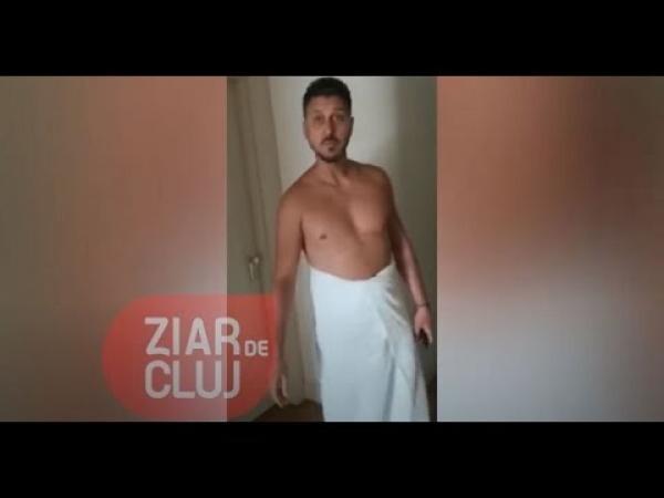 Ciprian Marica, captură foto Youtube / Ziar de Cluj