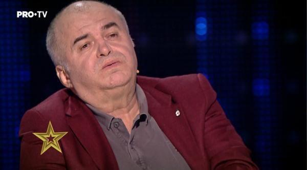Florin Călinescu, captură foto ProTV