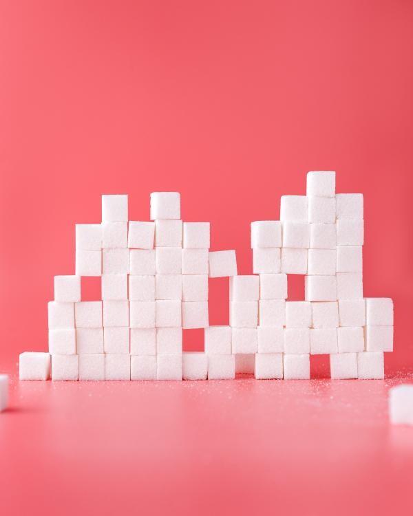 Zahăr, foto Unsplash/ autor: Mae Mu