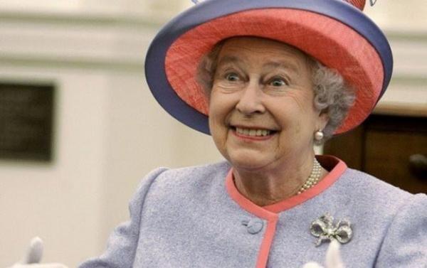Regina Elisabeta, sursa DC NEWS