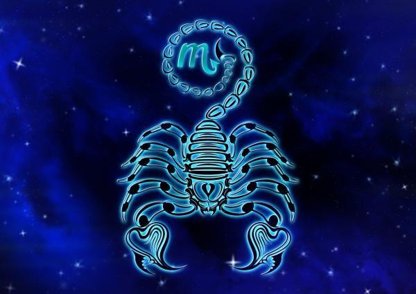Scorpion, foto Pixabay/ autor: DarkmoonArt_de