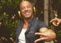 Vin Diesel, foto Instagram