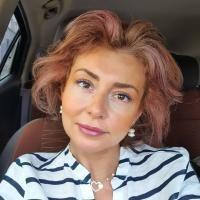 Alexandra Velniciuc, foto Instagram