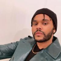 The Weeknd, sursa foto Instagram