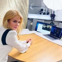 Nicole Kidman, sursa instagram
