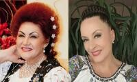 Elena Merișoreanu, Maria Dragomiroiu, Colaj Foto Facebook