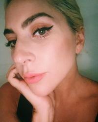 Lady Gaga, sursa instagram