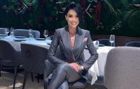 Adelina Pestrițu, instagram
