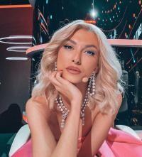 Andreea Bălan, sursa instagram