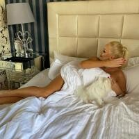 Vica Blochina, sursa instagram