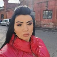 Adriana Bahmuțeanu, foto Instagram
