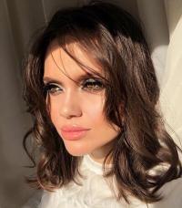 Cristina Șișcanu, sursa foto Instagram