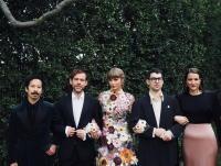 Taylor Swift, sursa foto Instagram