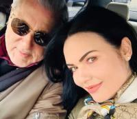 Ilie Năstase și Ioana Năstase, sursa facebook