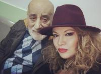 Oana și Viorel Lis, sursa facebook