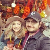 Florin și Cristina Dumitrescu, sursa foto Instagram