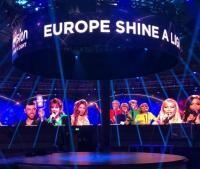 Eurovision, sursa foto Instagram