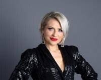 Mirela Vaida, foto Antena 1