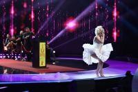 Anca Dinicu, foto Antena 1