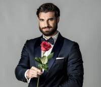 Andi Constantin, Burlacul