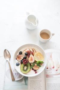 Mic dejun, foto Unsplash/ autor: Brooke Lark