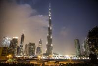 Burj Khalifa, foto Biroul de Turism al Dubaiului