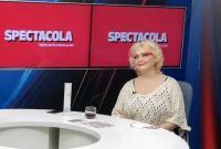 Mihaela Tatu, la Interviurile Spectacola și DC News