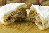 Gogoși cu ciocolată, sursa pixabay/ autor DIMOS ZITOUNIATIS