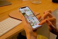 Facebook lansează versiunea Instagram Lite în peste 170 de ţări. Unsplash.com/ Autor Gabrielle Henderson