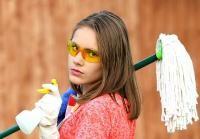 Oțetul, ajutor la curățenie. 6 situații în care îl putem folosi și 3 în care este INTERZIS. Foto:pixabay.com autor klimkin