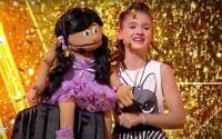 Ana și Lizzie, Românii au Talent/ captura foto Youtube/ Românii au talent