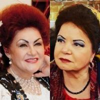 Elena Merișoreanu și Saveta Bogdan, colaj, sursa foto Facebook