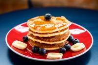 Pancakes, foto Unsplash/ autor: nikldn