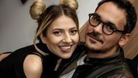 Lidia Buble și Răzvan Simion, foto Instagram