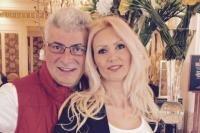Silviu și Mihaela Prigoană, sursa foto Facebook