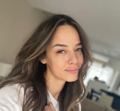 Andreea Raicu, sursa foto Instagram
