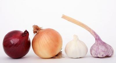 Ceapa și usturoiul, beneficii surprinzătoare pentru sănătate. Foto Pixabay/ Autor Shutterbug75