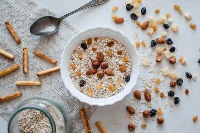 Mic dejun, foto Unsplash/ autor: Margarita Zueva