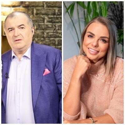 Jojo și Florin Călinescu, sursa instagram