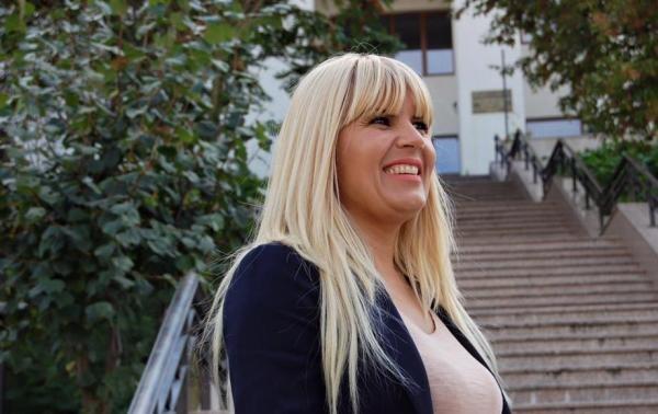 Elena Udrea, sursa facebook